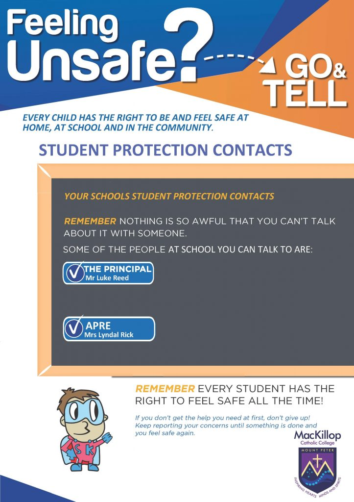 studentprotectionposter