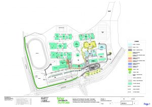 Site Plan SK-01 Aug 2016