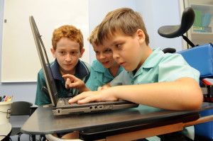 Contemporary Learning in a Digital Context