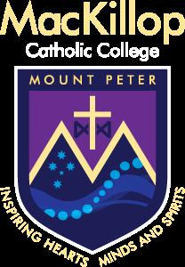 MacKillop Catholic College logo